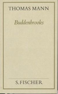Buddenbrooks ( Frankfurter Ausgabe).