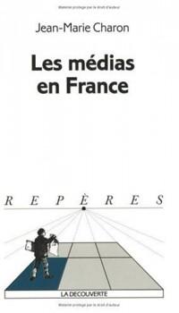Les médias en France