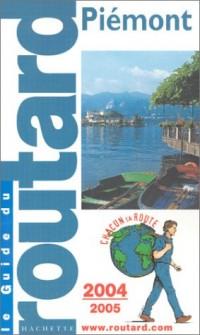 Piémont 2004