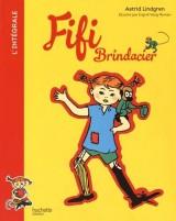 Fifi Brindacier - L'intégrale colorisée [Poche]