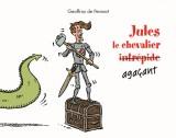 Jules le chevalier agaçant [Poche]