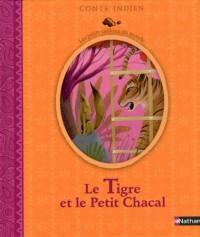 Le Tigre et le Petit Chacal