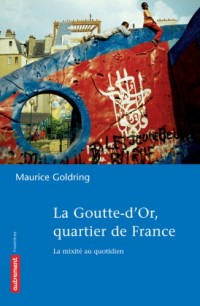 La Goutte-d'or, quartier de France : La mixité au quotidien