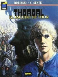 Thorgal 31El escudo de Thor/ Thor's Shield