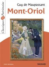 Mont-Oriol [Poche]
