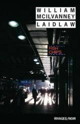 Laidlaw [Poche]