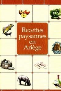 Recettes Paysannes en Ariege