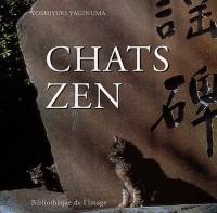Chats zen