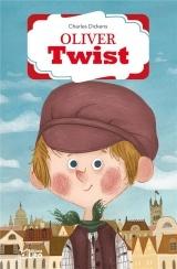 La bibliothèque Lito : Oliver Twist - Dès 8 ans [Poche]