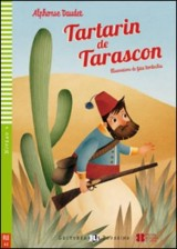 Tartarin De Tarascon + CD (A2)