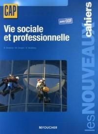 Vie sociale et professionnelle CAP : Avec CCF