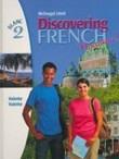 Discovering French: Nouveau! Blanc 2