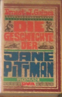 The Autobiography of Jane Pittman