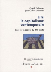 Lire le capitalisme contemporain