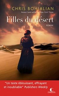 Filles du désert