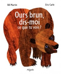Ours Brun Dis Moi
