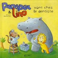 Prosper et Lino vont chez le dentiste