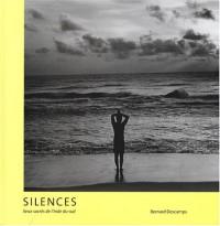 Silences : Lieux sacrés de l'Inde du sud