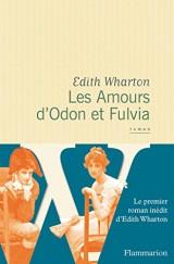 Les Amours d'Odon et Fulvia