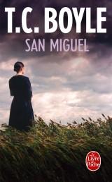 San Miguel [Poche]