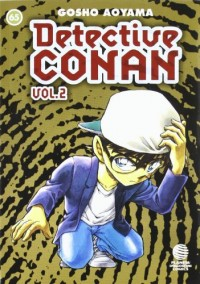 Detective Conan II nº65