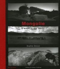 Mongolie : L'esprit du vent