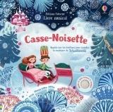 Casse-Noisette - Livre musical