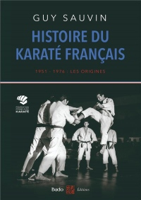 Histoire du karaté français