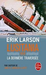 Lusitania [Poche]