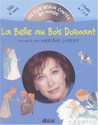 Contes du monde : La Belle au Bois Dormant (livre + CD audio)