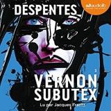 Vernon Subutex 3 [Livre audio]