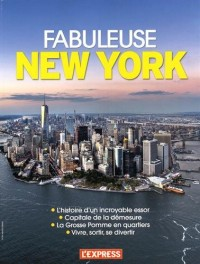 Fabuleuse New York