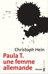 Paula T. une femme allemande [Poche]