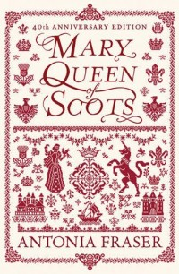 MARY QUEEN OF SCOTS.