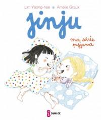 Junju ma soirée pyjama