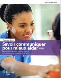 Savoir communiquer pour mieux aider, 2e édition | Manuel + Édition en ligne + Multimédia - ÉTUDIANT (60 mois)