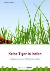 Keine Tiger in Indien