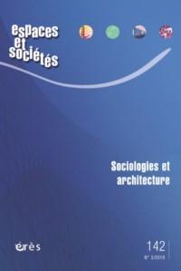 Espaces et sociétés 142. Matériaux