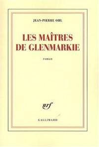Les maîtres de Glenmarkie