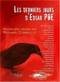 Les derniers jours d'Edgar Poe