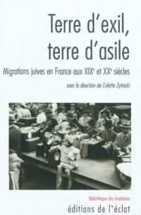 L'immigration juive en France