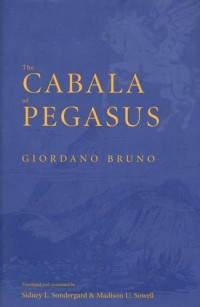 The Cabala of Pegasus