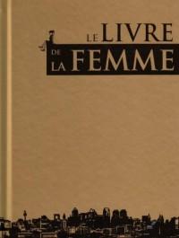 Le livre de la femme