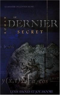 Le dernier secret : Le mystère de Cotten Stone