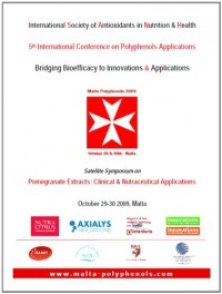 Malta Antioxidants World Congress: Polyphenols Applications