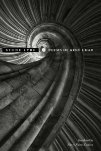 Stone Lyre: Poems of Rene Char