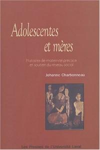 Adolescentes et mères : Histoires de maternité précoce et soutien du réseau social