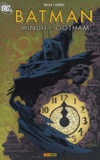 Batman : Minuit à Gotham
