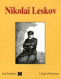 Nikolaï Leskov