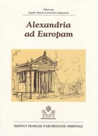 Alexandria ad Europam